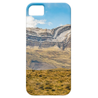 Snowy Andes Mountains Patagonia Argentina iPhone 5 Cases