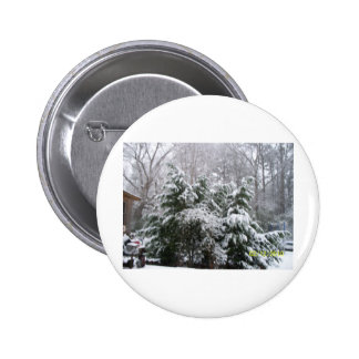 snowy day button