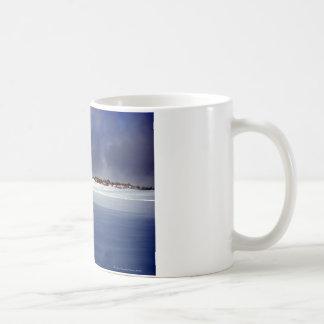 Snowy Day Mugs