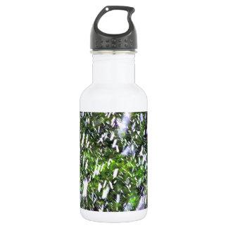 Snowy Day 18oz Water Bottle