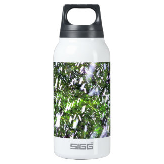 Snowy Day 10 Oz Insulated SIGG Thermos Water Bottle