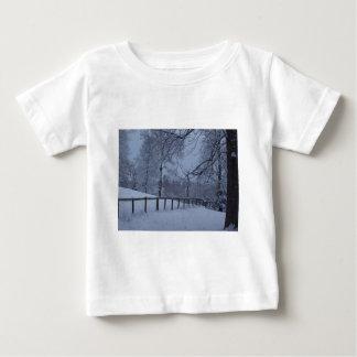 Snowy Day Tshirt