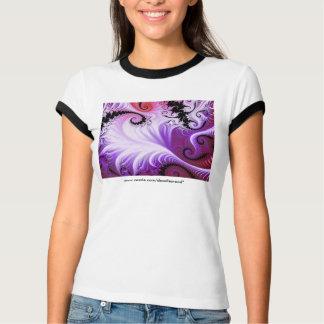 Snowy Vines Shirt