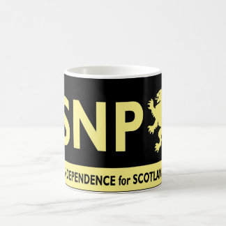 SNP - Independence for Scotland Mug