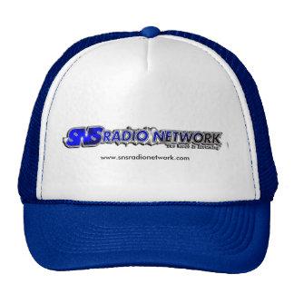 SNS Radio Network Hat