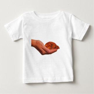 Snuggle Bear Baby T-Shirt