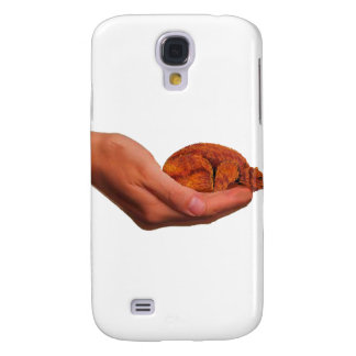 Snuggle Bear Samsung Galaxy S4 Case