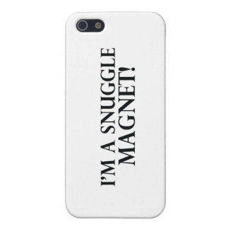 Snuggle Magnet Case For The iPhone 5