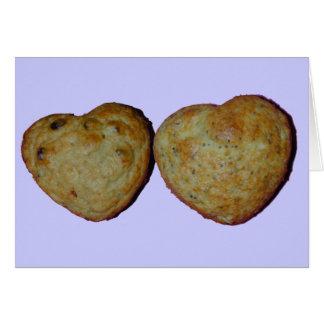 Snuggle-Muffin card