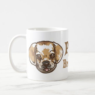 Snuggle Puggle Shirts and Gifts Coffee Mug