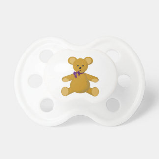 Snuggle the Teddy Bear Dummy
