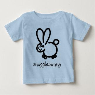 snugglebunny shirt