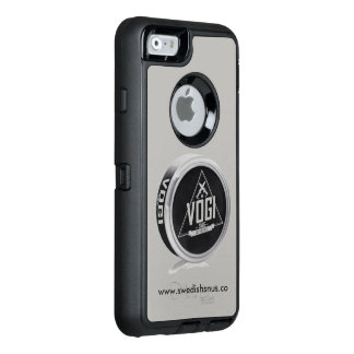 Snus Phone OtterBox Defender iPhone Case