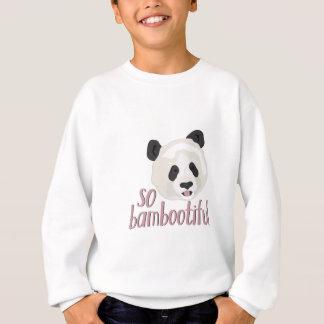So Bambootiful Sweatshirt