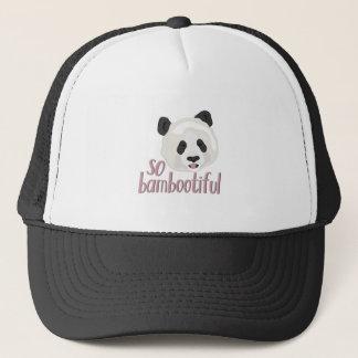 So Bambootiful Trucker Hat