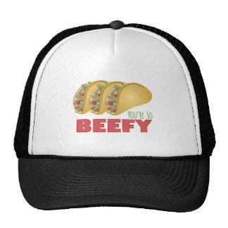 So Beefy Cap