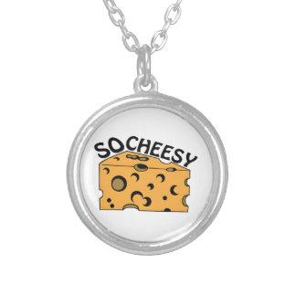 So Cheesy Custom Jewelry