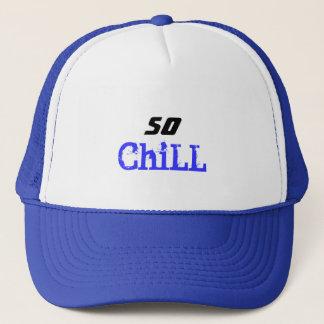 So Chill hats