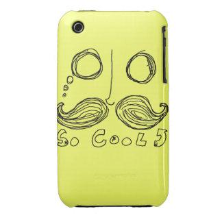 So Cool iPhone case iPhone 3 Case-Mate Case