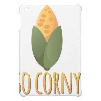 So Corny Case For The iPad Mini