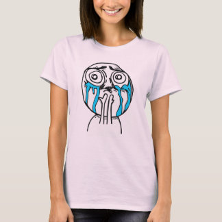 So Cute Of Course You Can T-Shirt