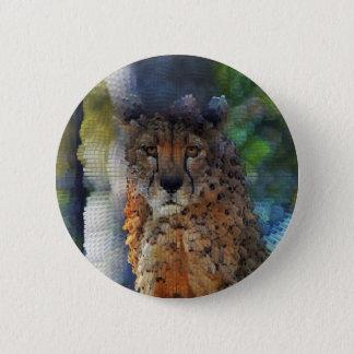 So Divine-d 6 Cm Round Badge