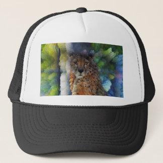 So Divine-d Trucker Hat