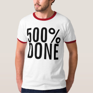 so done T-Shirt