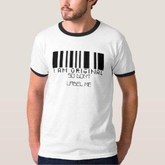 SO DON'T LABEL ME T-Shirt