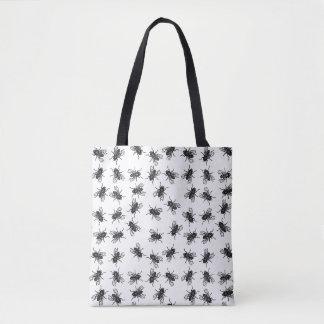 So Fly Tote Bag