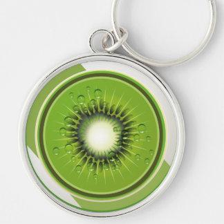 So Fresh ! Kiwi Keychain