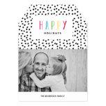 So Happy | Holiday Photo Card