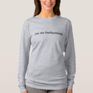 so hollywood shirts