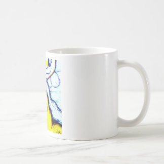 So I don't have to design weapons by Luminosity Coffee Mug