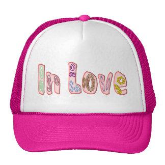 SO In Love Cap