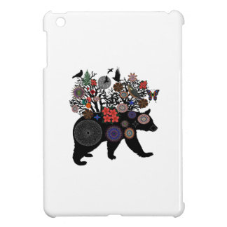 SO IS BEAR CASE FOR THE iPad MINI