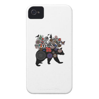 SO IS BEAR iPhone 4 COVERS