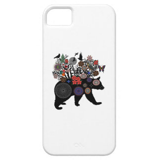 SO IS BEAR iPhone 5 COVER