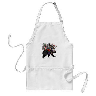 SO IS BEAR STANDARD APRON