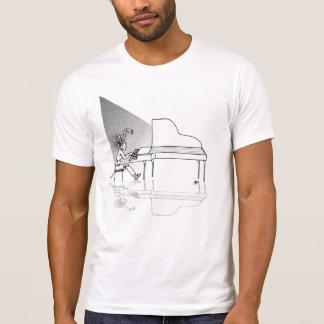 So La Mi Maestro, Concerto de Piano T-Shirt