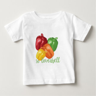 So Loveabell Baby T-Shirt