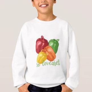 So Loveabell Sweatshirt