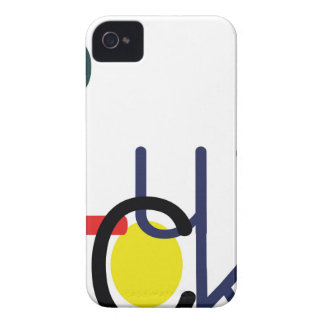 so lucky iPhone 4 Case-Mate case