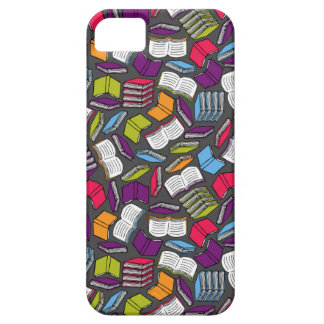 So Many Colorful Books... Barely There iPhone 5 Case