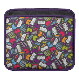 So Many Colourful Books... iPad Sleeve
