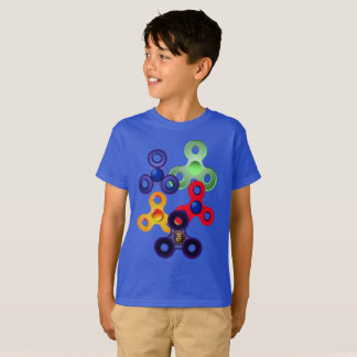 So Many Spinners T-Shirt