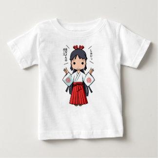 So! Miyako English story Omiya Saitama Yuru-chara Baby T-Shirt