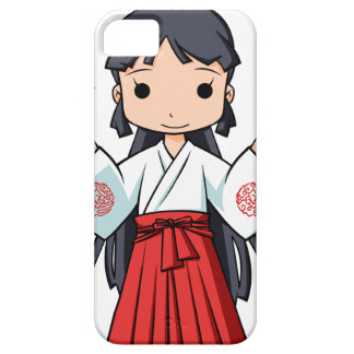 So! Miyako English story Omiya Saitama Yuru-chara iPhone 5 Cases