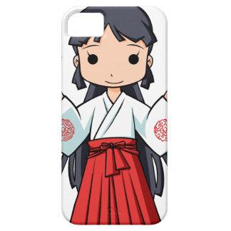 So! Miyako English story Omiya Saitama Yuru-chara iPhone 5 Cover