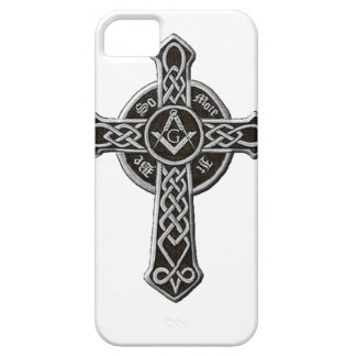 So Mote It Be iPhone 5 Case
